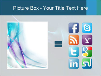 Elegant PowerPoint Template - Slide 21