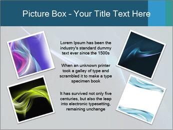 Elegant PowerPoint Template - Slide 24