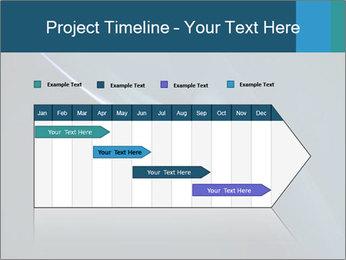 Elegant PowerPoint Template - Slide 25