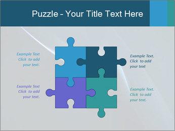Elegant PowerPoint Template - Slide 43