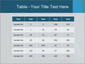 Elegant PowerPoint Template - Slide 55