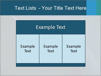Elegant PowerPoint Template - Slide 59