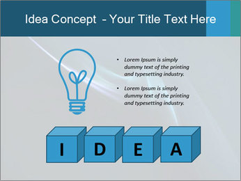 Elegant PowerPoint Template - Slide 80
