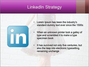 Wearing dress PowerPoint Templates - Slide 12