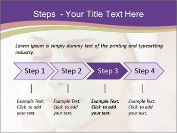 Dayspa PowerPoint Template - Slide 4