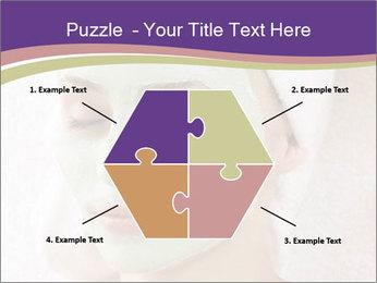 Dayspa PowerPoint Template - Slide 40