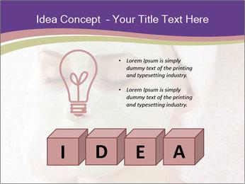 Dayspa PowerPoint Template - Slide 80