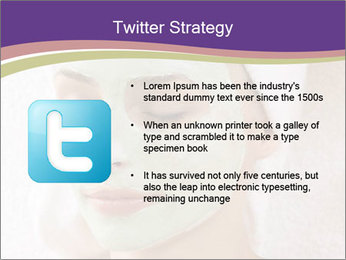 Dayspa PowerPoint Template - Slide 9