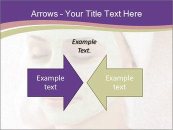 Dayspa PowerPoint Template - Slide 90