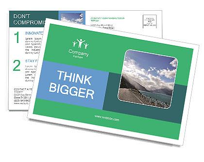 0000091635 Postcard Template