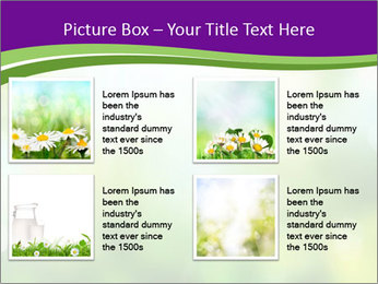 Nature PowerPoint Template - Slide 14