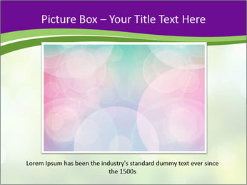 Nature PowerPoint Template - Slide 15