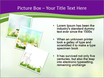 Nature PowerPoint Template - Slide 17