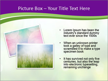 Nature PowerPoint Template - Slide 20