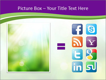 Nature PowerPoint Template - Slide 21