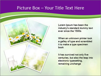 Nature PowerPoint Template - Slide 23