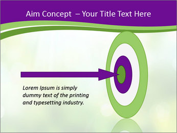 Nature PowerPoint Template - Slide 83