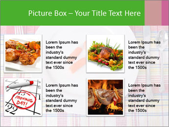 Three carrots PowerPoint Template - Slide 14