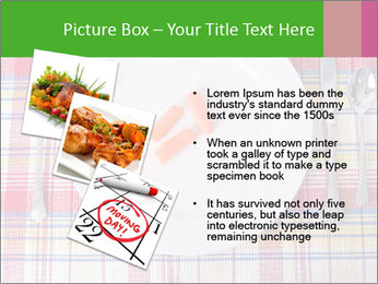 Three carrots PowerPoint Template - Slide 17