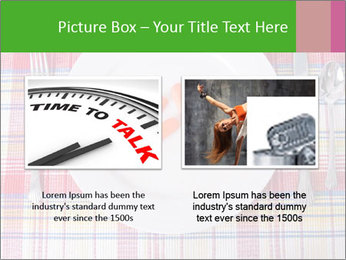 Three carrots PowerPoint Template - Slide 18
