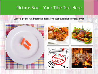 Three carrots PowerPoint Template - Slide 19