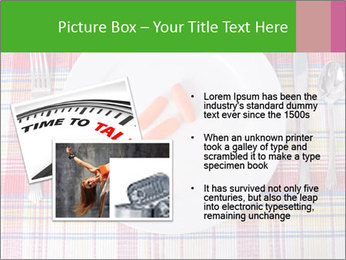 Three carrots PowerPoint Template - Slide 20