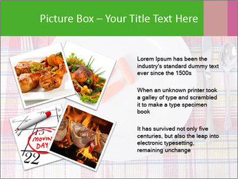 Three carrots PowerPoint Template - Slide 23