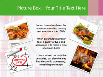 Three carrots PowerPoint Template - Slide 24