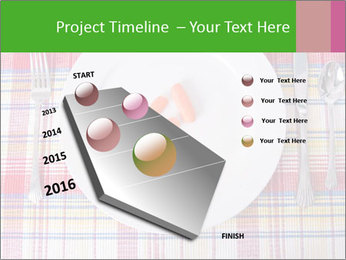 Three carrots PowerPoint Template - Slide 26