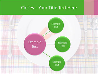 Three carrots PowerPoint Template - Slide 79