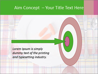 Three carrots PowerPoint Template - Slide 83