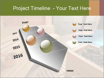 Sauna PowerPoint Template - Slide 26