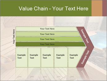 Sauna PowerPoint Template - Slide 27