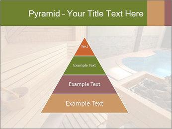 Sauna PowerPoint Template - Slide 30