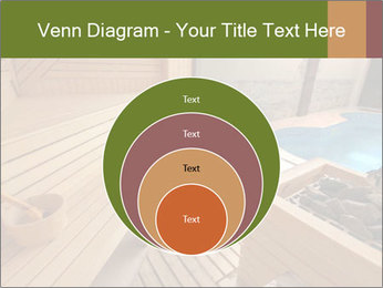 Sauna PowerPoint Template - Slide 34