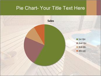 Sauna PowerPoint Template - Slide 36