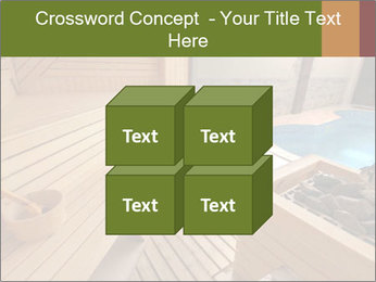 Sauna PowerPoint Template - Slide 39