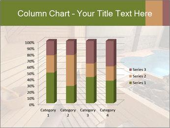 Sauna PowerPoint Template - Slide 50
