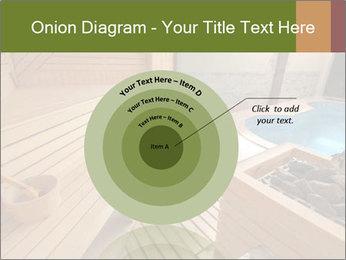 Sauna PowerPoint Template - Slide 61