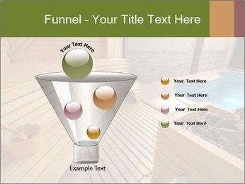 Sauna PowerPoint Template - Slide 63