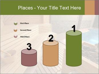 Sauna PowerPoint Template - Slide 65