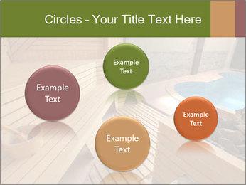 Sauna PowerPoint Template - Slide 77