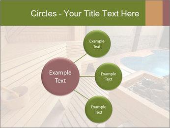 Sauna PowerPoint Template - Slide 79