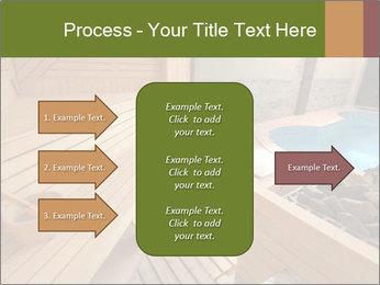 Sauna PowerPoint Template - Slide 85