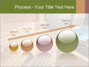 Sauna PowerPoint Template - Slide 87