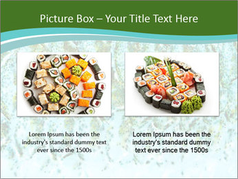 The fish PowerPoint Template - Slide 18