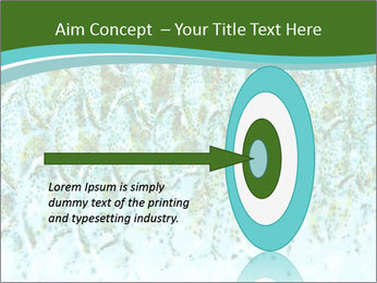 The fish PowerPoint Template - Slide 83