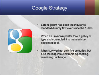 Machete PowerPoint Template - Slide 10