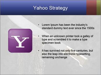 Machete PowerPoint Template - Slide 11