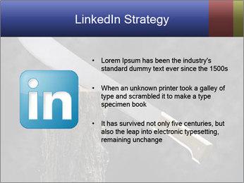 Machete PowerPoint Template - Slide 12